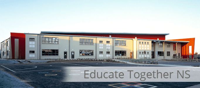 Educate Together Schools Banner