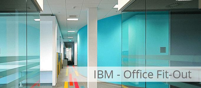 IBM Office Banner1